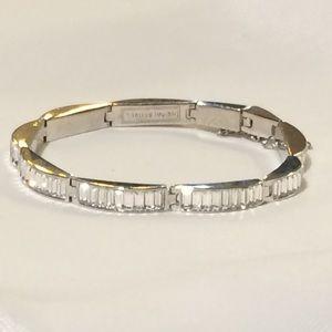 *STUNNING* Henri Bendel Tennis Bracelet